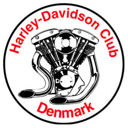 H-D Club Denmark No.6 Design