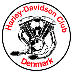H-D Club Denmark No.6 3 Design